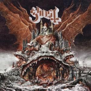 Ghost- Prequelle