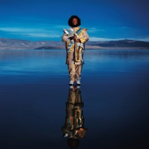 Kamasi Washington- Heaven and Earth